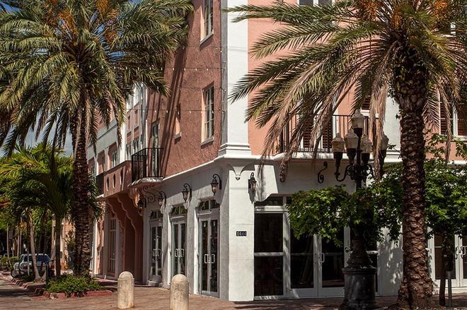 Casa Victoria Orchid - Μαϊάμι Μπιτς - Κτίριο