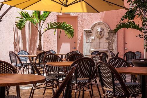 Casa Victoria Orchid - Miami Beach - Restaurant
