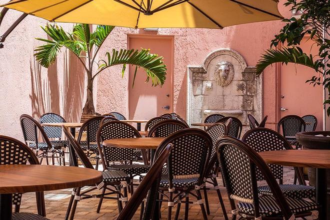 Casa Victoria Orchid - Μαϊάμι Μπιτς - Εστιατόριο