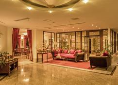 Hotel Tihany Átrium - Tihany - Lounge