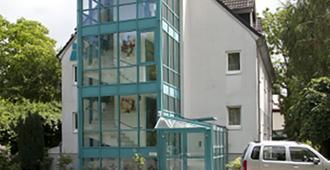 Solitaire Hotel - Berlin - Toà nhà
