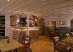 The Judge's Lodgings York - York - Bar