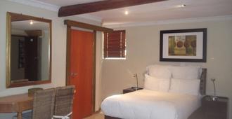 Mbalentle - Cape Town - Bedroom