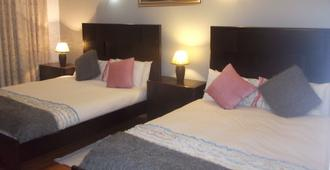 Mbalentle Guesthouse - Cape Town
