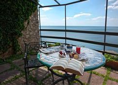 Ravello Art Hotel Marmorata - Ravello - Balkon