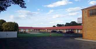 Gateway Motor Inn Warrnambool - Warrnambool - Κτίριο