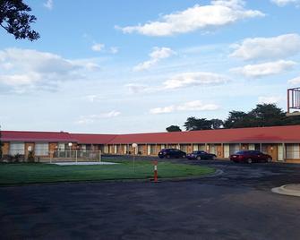 Gateway Motor Inn Warrnambool - Warrnambool - Rakennus