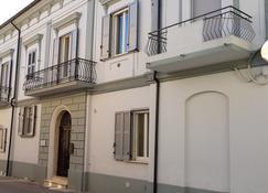 La Casa sul Corso - Rocca San Giovanni - Edificio