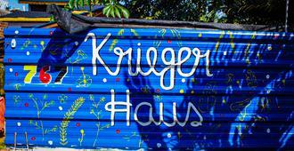 Krieger Haus - Puerto Iguazú - Outdoor view