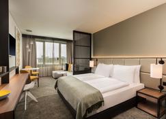 Adina Apartment Hotel Frankfurt Westend - Francfort - Chambre