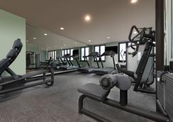 Adina Apartment Hotel Frankfurt Westend - Φρανκφούρτη - Γυμναστήριο