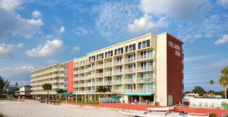 Island Inn Beach Resort - Treasure Island - Toà nhà