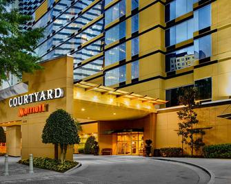 Courtyard by Marriott Atlanta Buckhead - Atlanta - Building