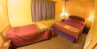 Nikos II Adventure - Puerto Natales - Bedroom