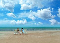 Japaratinga Lounge Resort - Japaratinga - Beach