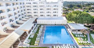 Santa Eulalia Hotel & Spa - Albufeira - Pool