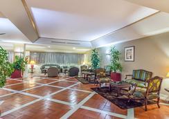Santa Eulalia Hotel & Spa - Αλμπουφέιρα - Σαλόνι ξενοδοχείου