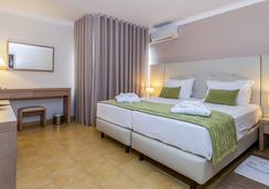 Santa Eulalia Hotel & Spa - Αλμπουφέιρα - Κρεβατοκάμαρα