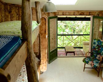 Carwyns Surf House - Seignosse - Schlafzimmer