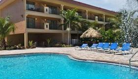 Coconut Cove All-Suite Hotel - Clearwater Beach - Edificio