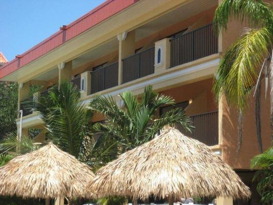 Coconut Cove All-Suite Hotel - Clearwater Beach - Μπαλκόνι