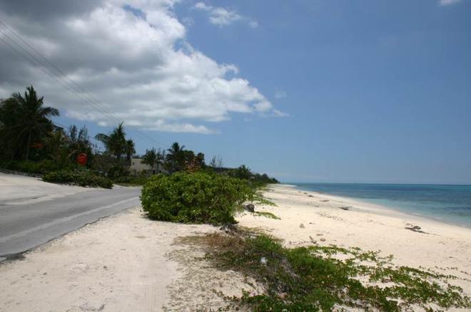Orange Hill Beach Inn - Nasáu - Playa