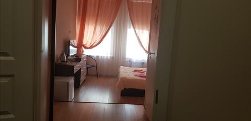 Apartment ES on Kolomenskay - Saint Petersburg - Room amenity