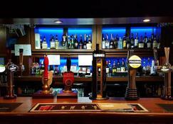 New Gurkha Inn - Brecon - Bar