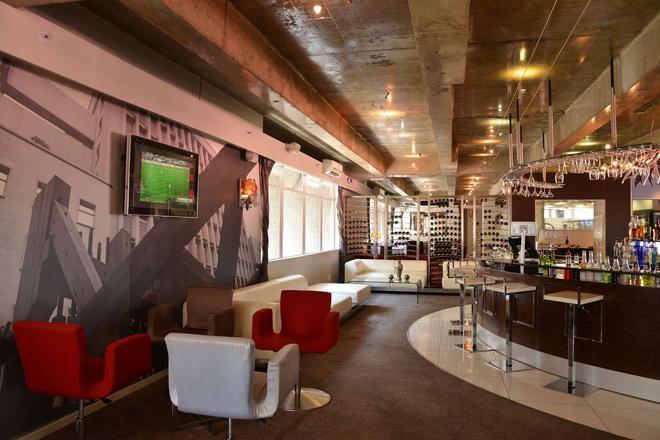Reef Hotel - Johannesburg - Bar
