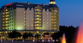 World Golf Village Renaissance St. Augustine Resort - St. Augustine - Building