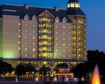World Golf Village Renaissance St. Augustine Resort - St. Augustine - Gebouw