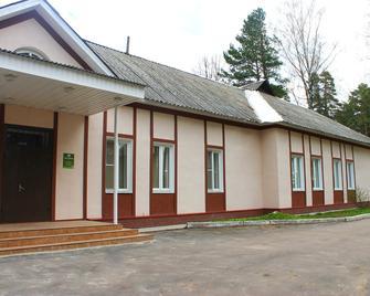 Bor na Volge - Konakovo - Gebouw