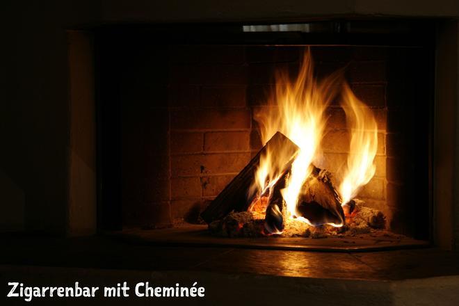 Hotel Chesa Rosatsch - Home of Food - Celerina/Schlarigna - Bar