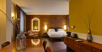 Hotel V Nesplein - אמסטרדם - חדר שינה