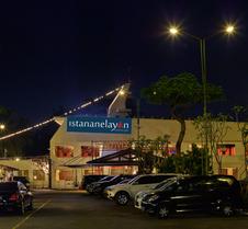 Istana Nelayan Hotel