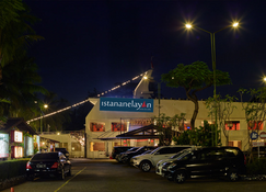 Istana Nelayan Hotel - Tangerang City - Building