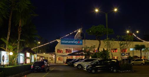 伊思坦納尼拉燕酒店 - 唐格朗 - 當格浪 - 建築