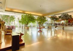 伊思坦納尼拉燕酒店 - 唐格朗 - 當格浪 - 大廳
