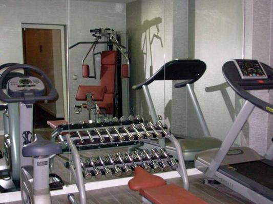 The Queen's Gate Hotel - Londres - Salle de sport