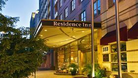 Residence Inn Washington DC/Capitol - Washington D. C. - Edificio