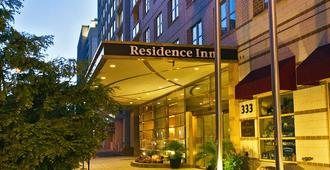 Residence Inn Washington, DC /Capitol - Washington - Building
