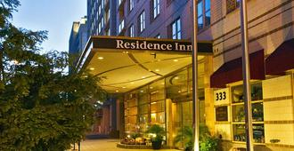 Residence Inn Washington DC/Capitol - Ουάσιγκτον