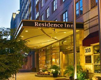 Residence Inn Washington DC/Capitol - Washington - Building