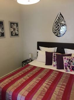Riad Shanima & Spa - Marrakech - Makuuhuone