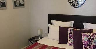 Riad Shanima & Spa - Marrakech - Habitación