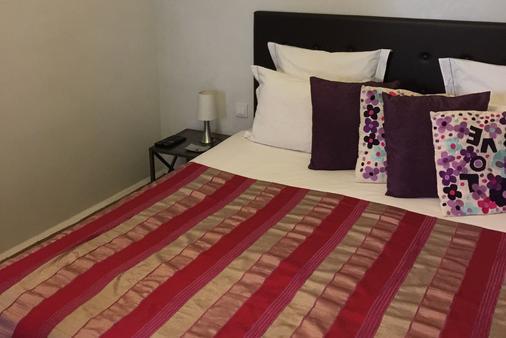 里亞德沙尼瑪水療庭院旅館 - 馬拉喀什 - 馬拉喀什 - 臥室