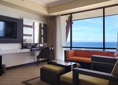 The Bellevue Resort - Panglao - Soggiorno
