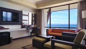 貝爾福度假酒店 - 邦勞 - 客廳