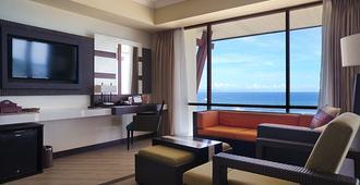 The Bellevue Resort - Panglao - Living room