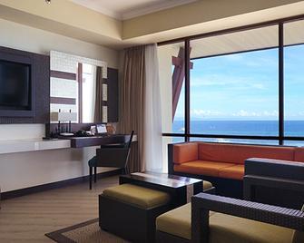 The Bellevue Resort - Panglao - Stue